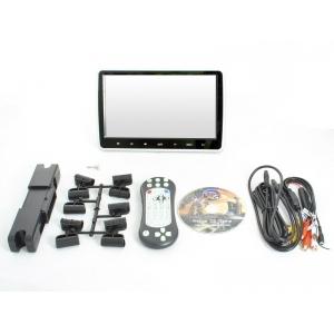Монитор на подголовник AVIS AVS1033T со встроенным DVD плеером