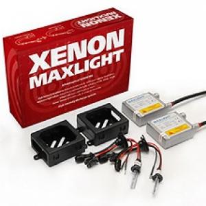 Комплект ксенона MaxLight