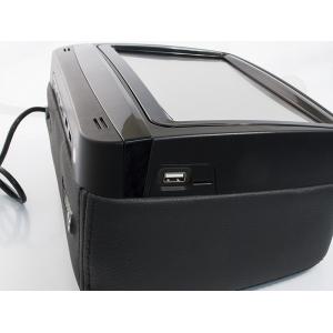 """Подголовник со встроенным монитором 9"""" и DVD-плеером Avis AVS0945T"""