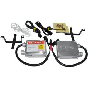 Биксенон SHO-ME Pro 9-16V 35W H4 (С обманкой)