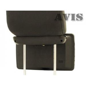 Монитор на подголовник AVIS AVS1088T со встроенным DVD плеером