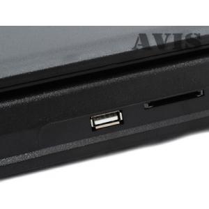 "Потолочный монитор 15,6"" со DVD плеером AVIS AVS1520T"