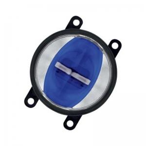 ПТФ OSRAM LEDriving FOG PL (голубой)