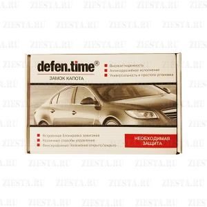 DefenTime V1
