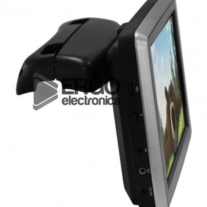 """Монитор на подголовник ERGO ER10X1D с LCD 10.1"""""""