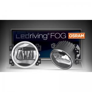 Ходовые огни и ПТФ OSRAM LEDriving FOG