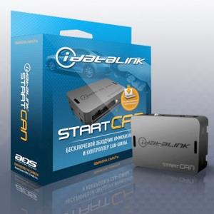 iDatalink Start Can