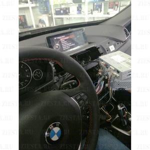 Мультимедийный навигационный комлект для BMW