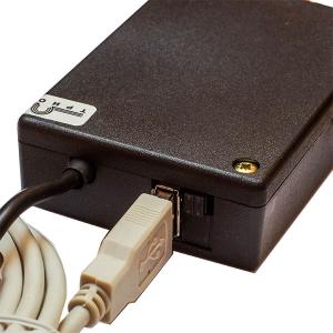 USB MP3 адаптер Skif-Volvo для Volvo XC90