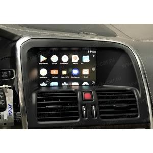 Навигационный блок для VOLVO XC60 на ОС Android 5.1.1