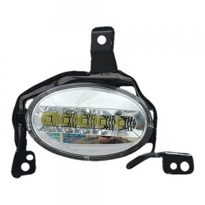 Дневные ходовые огни MyDean HD054L для Honda CRV (2009-2012)