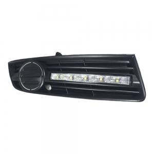 Дневные ходовые огни MyDean VW008L для Volkswagen Passat B6