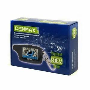 Cenmax Vigilant ST-8A