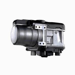 Комплект Webasto Thermo Top EVO 5 - дизель