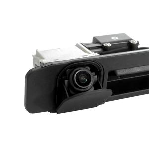 Моторизованная камера заднего вида для Mercedes-Benz