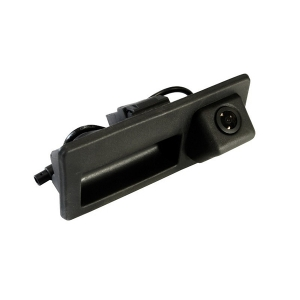 Комплект для подключения камеры заднего вида на Audi
