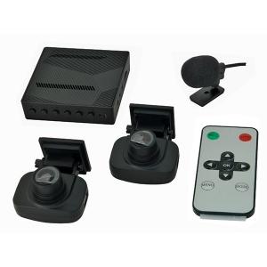 Видеорегистратор Incar VR-982 (2 камеры)