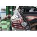 """Задняя оптика для Nissan Juke """"Red-Smoke"""""""