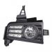 Дневные ходовые огни MyDean TY046L для Toyota Land Cruiser 200