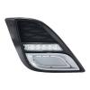 Дневные ходовые огни MyDean MZ018L для Mazda3