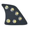 Дневные ходовые огни MyDean TY076 для Toyota Hilux