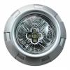 Дневные ходовые огни MyDean MB022L для Mitsubishi Pajero IV (2006-), Pajero Sport II (2008-), L200 (2006-)